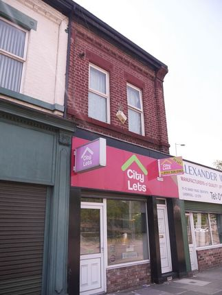 Thumbnail Commercial property for sale in Sandy Road, Seaforth, Liverpool