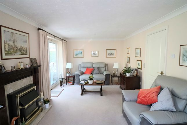 Sitting Room of Dunton Grove, Hadleigh, Ipswich, Suffolk IP7