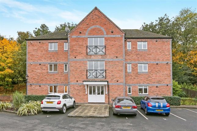 2 bed property to rent in Round Hill Wharf, Kidderminster