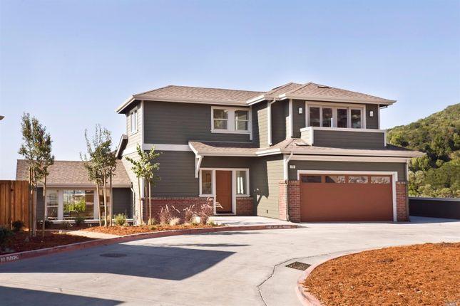 Thumbnail Property for sale in 11 Edgehill Way, San Rafael, Ca, 94903