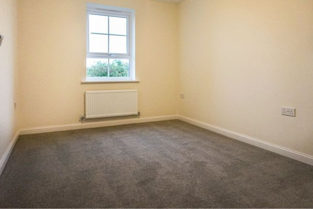 Bedroom of 7 Parkinson Place, Garstang, Preston PR3