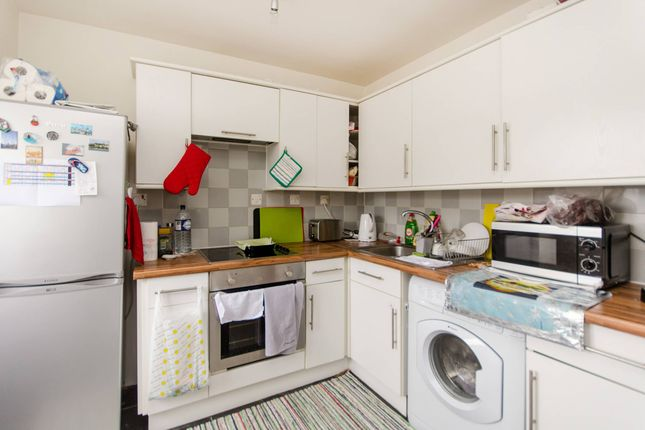 Thumbnail Flat to rent in Clyde Road, London