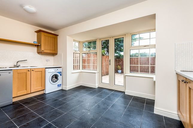 Thumbnail Semi-detached house to rent in The Point, Wakefield
