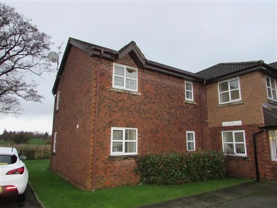 Thumbnail Flat to rent in Mill Brook, Catterall, Preston