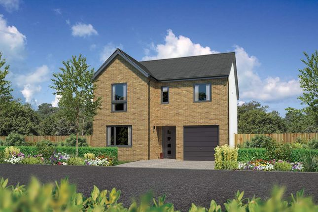 "Detached house for sale in ""Glenmore"" at Countesswells Park Place, Aberdeen"