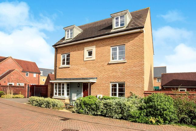Thumbnail Property to rent in Oliver Road, Hampton Vale, Peterborough