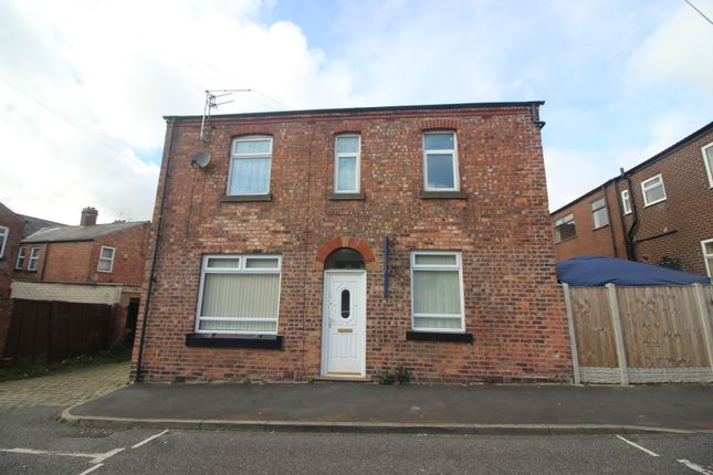 Thumbnail Duplex to rent in Marton Street, Swinley, Wigan