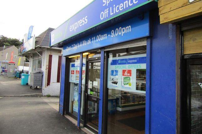 Thumbnail Retail premises for sale in Handsworth Road, Handsworth, Sheffield