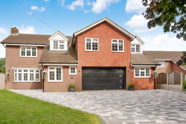 Wentwood View Caldicot Np26 7 Bedroom Detached House For Sale 44896824 Primelocation