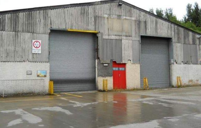 Thumbnail Light industrial to let in Earn Avenue, Bellshill
