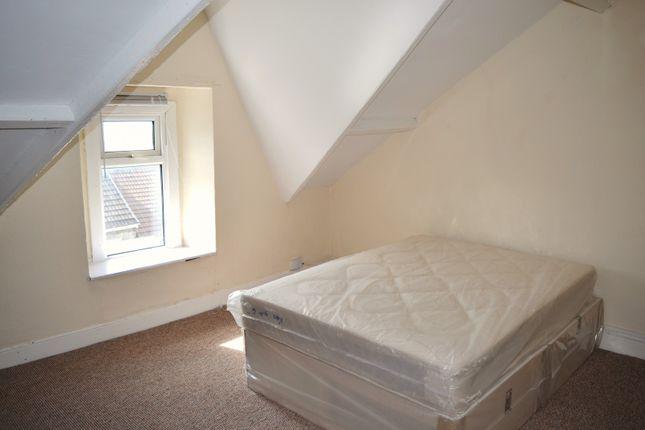 Bedroom (3) of Cromwell Street, Mount Pleasant, Swansea SA1