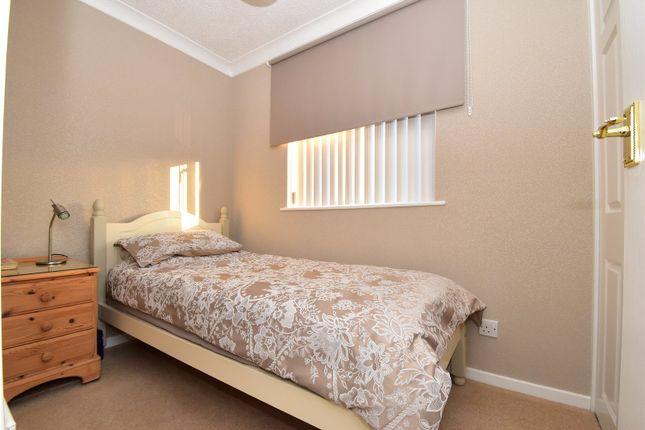 Bedroom Five of Portman Close, Bexley, Kent DA5
