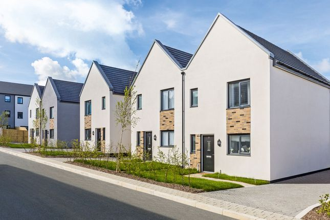 """Thumbnail Flat for sale in """"The Steran Apartments - First Floor 2 Bed"""" at Kerrier Way, Camborne"""