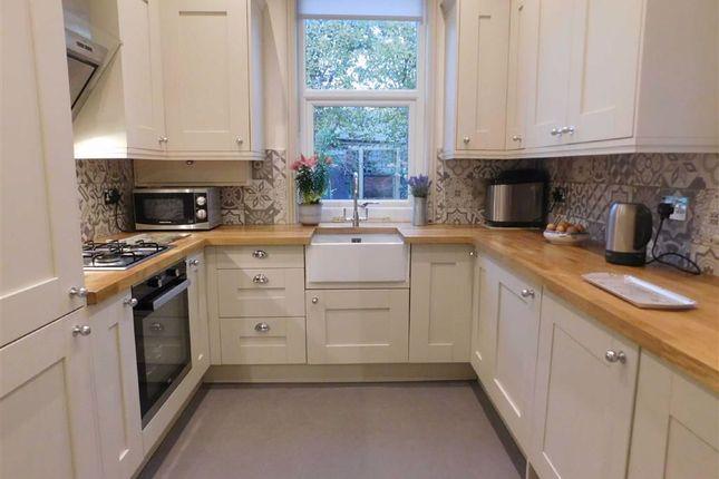 Kitchen of Moorland Road, Woodsmoor, Stockport SK2