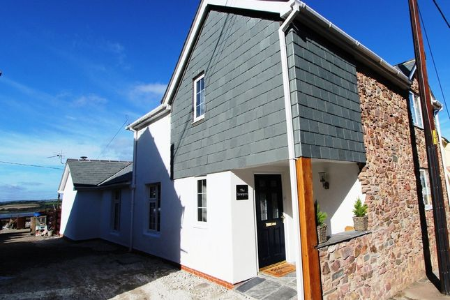 Thumbnail Detached house for sale in Antony, Torpoint