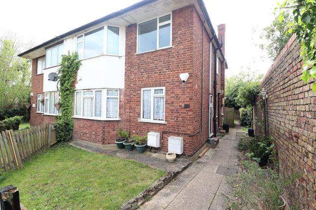 Maisonette to rent in Whitehall Close, Cowley, Uxbridge