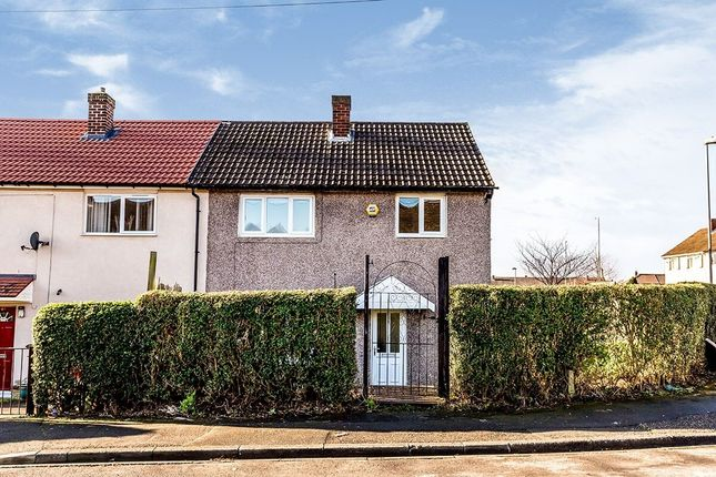 Thumbnail Terraced house to rent in Southwood Road, Leeds