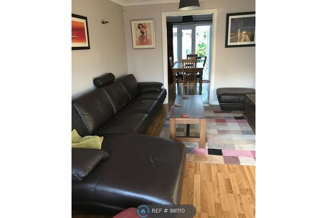 Lounge of Grassholme Way, Eaglescliffe, Stockton-On-Tees TS16