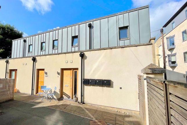 Studio for sale in Nelson Lane, Bath BA1