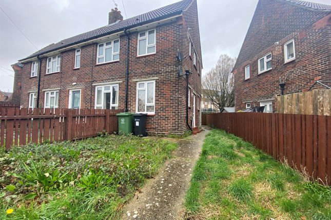 1 bed flat for sale in Dursley Crescent, Cosham, Portsmouth PO6