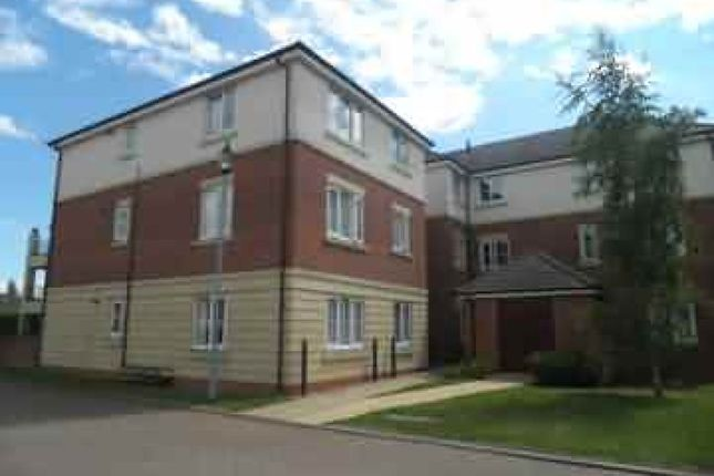 Thumbnail Flat to rent in Parkhouse Grove, Aldridge, Walsall