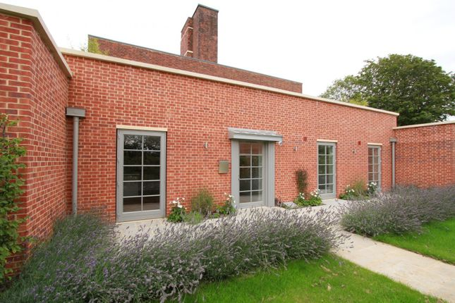 Thumbnail Flat to rent in The Old Power Station, Bicester