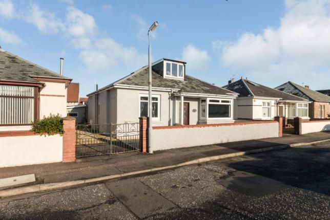 Thumbnail Bungalow for sale in Blanefield Avenue, Prestwick, South Ayrshire, Scotland