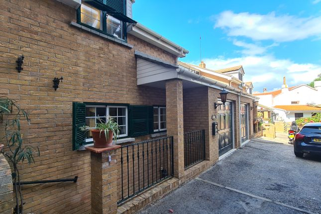 Detached house for sale in 6 Old Brympton Close, Old Brympton Close, South District, Gibraltar
