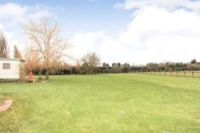 Thumbnail Land for sale in Bedford, 17 Harpur Street, Bedford, Bedfordshire