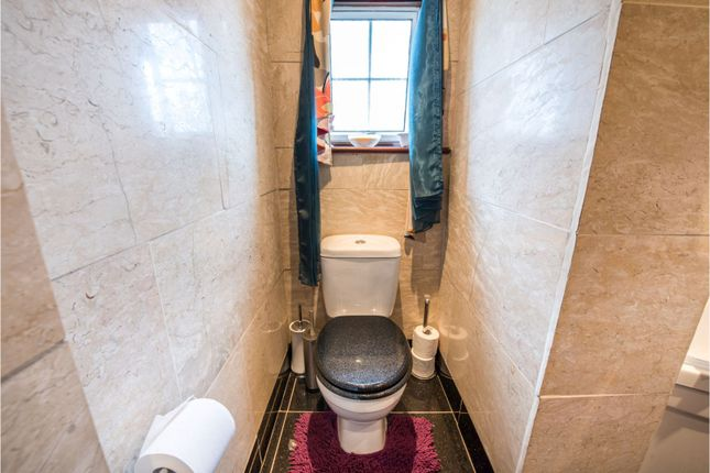 Bathroom of Ellesmere Avenue, London NW7