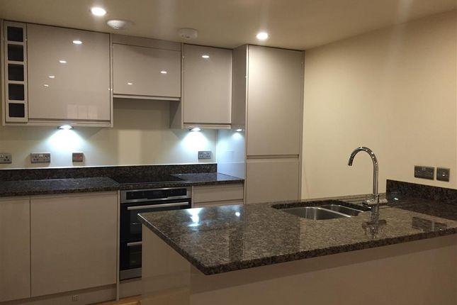 Kitchen of Cairns Close, Lichfield WS14
