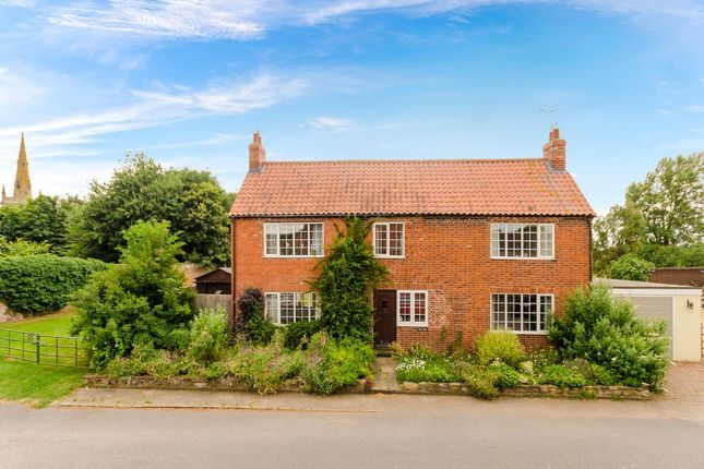 Thumbnail Detached house for sale in Main Street, Fenton, Newark, Lincolnshire