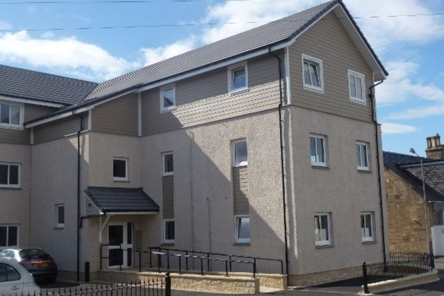Thumbnail Flat to rent in Watson Street, Falkirk
