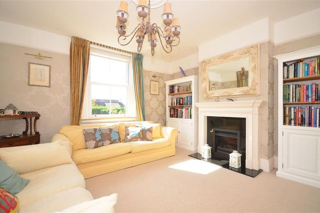 Thumbnail Detached house for sale in High Street, Buxted, Uckfield, East Sussex