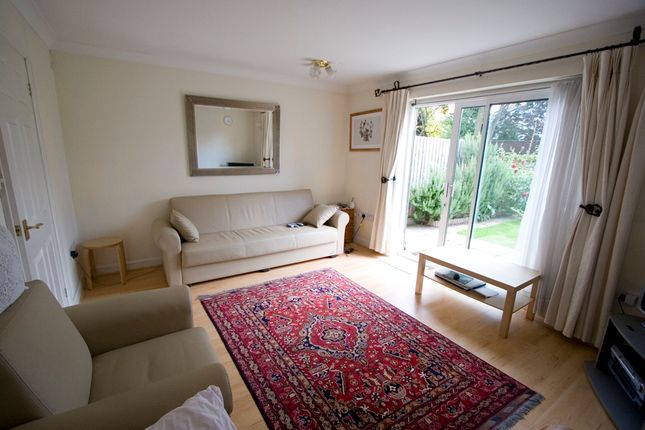 Thumbnail Terraced house to rent in Snakes Lane East, Woodford Green
