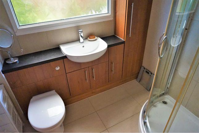 Bathroom of Rose Hill, Stalybridge SK15