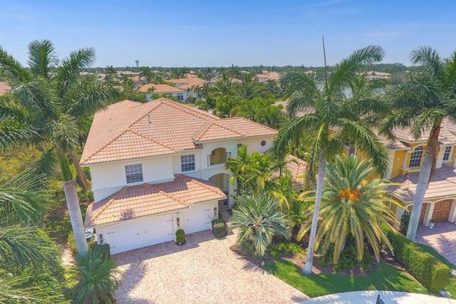 Thumbnail Property for sale in Palm Beach Gardens, Palm Beach Gardens, Florida, United States Of America