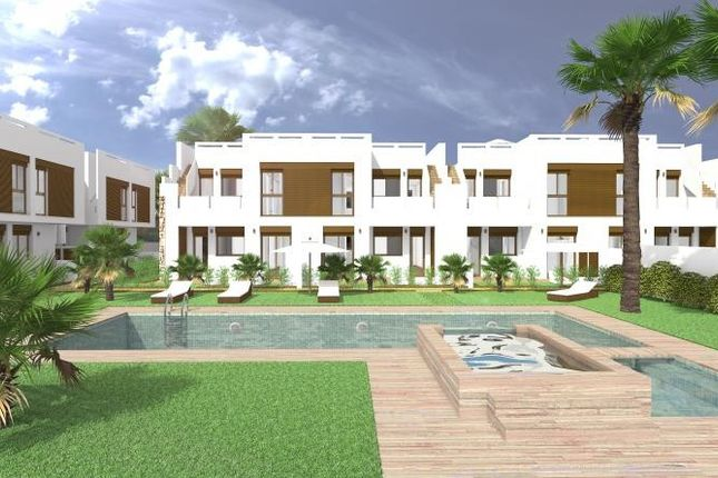 2 bed bungalow for sale in Torre Horadada, Alicante, Spain