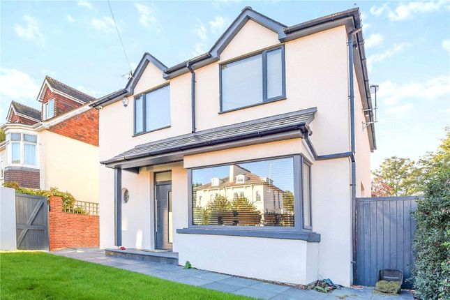 4 bed detached house to rent in Station Road, Wokingham, Berkshire