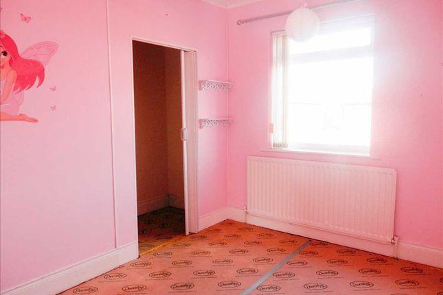 Bedroom Two of Scarborough Road, Walker, Newcastle Upon Tyne NE6