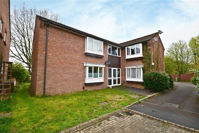 Thumbnail Studio for sale in Dowding Way, Churchdown, Gloucester