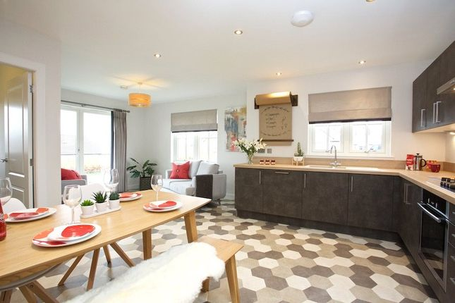 Picture No. 10 of The Fingask II, Plot 80, Hayfield Brae, Methven, Perth PH1