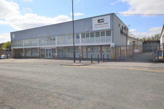 Thumbnail Industrial to let in Hookstone Park, Harrogate