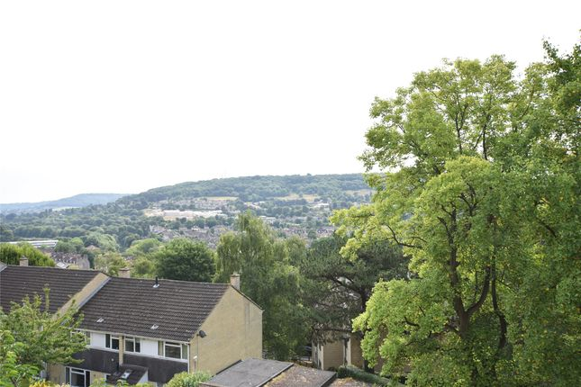 View To Rear of Leopold Buildings, Bath, Somerset BA1