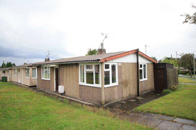 Thumbnail Bungalow for sale in Lincoln Green, Wolverhampton
