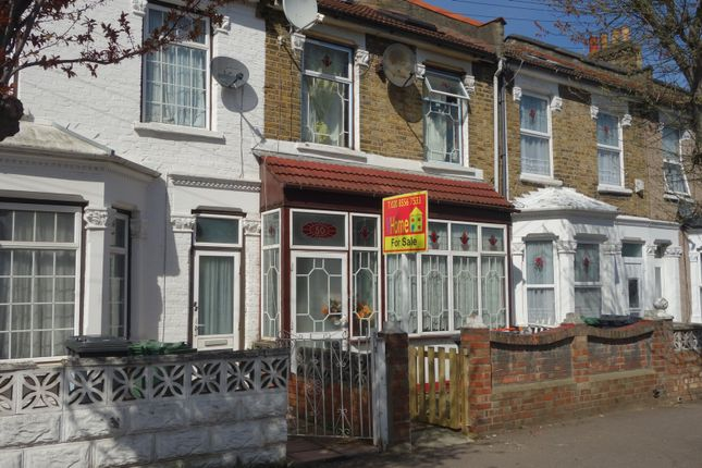 Thumbnail Terraced house for sale in Adelaide Road, London