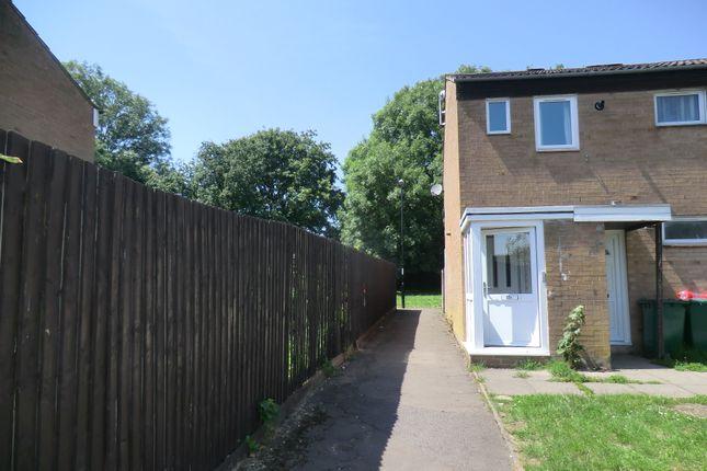 Thumbnail Maisonette for sale in John Rous Avenue, Coventry