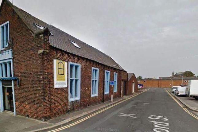 Thumbnail Retail premises for sale in Carlisle CA1, UK