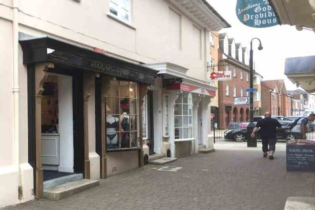Thumbnail Retail premises to let in St. Thomas Square, Newport