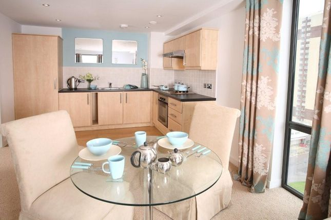 Thumbnail Flat for sale in Washington Parade, Bootle
